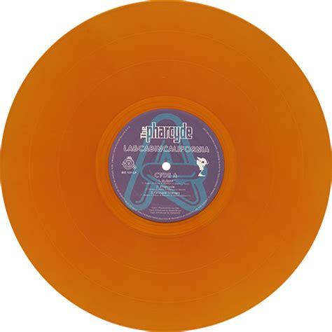 Lab Cabin California by The Pharcyde Labcabincalifornia Colored Vinyl
