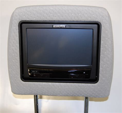 Toyota Headrest Dvd Aftermarket Dvd Players For Toyota 2017 2018