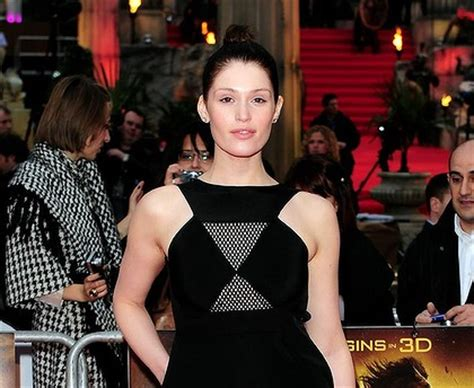 Welcome Gemma And To Their New Roles As Co Editors Of The Bag by Gemma Arterton Byzantium