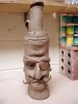 caroline schmidt ceramics jugs a student assignment