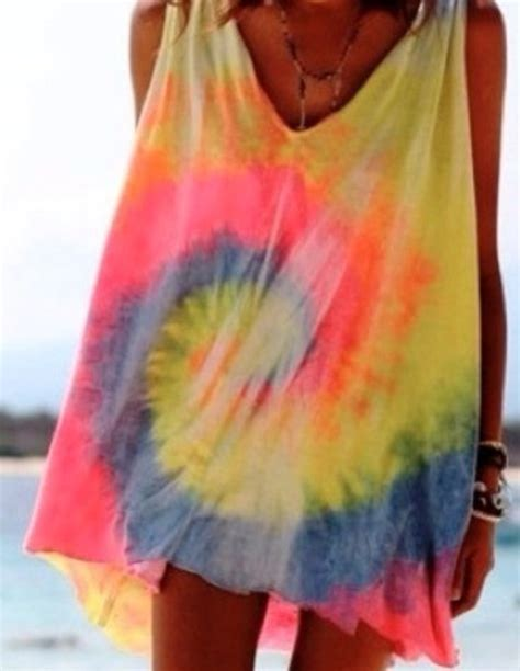 tank dress cover up
