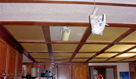 How To Drop Ceiling by M M Construction Kitchen Kitchen Remodel