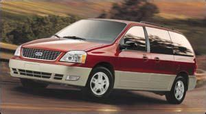 how does cars work 2004 ford freestar on board diagnostic system 2004 ford freestar specifications car specs auto123