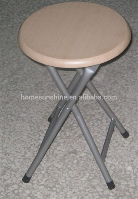 What Tests Are Done On Stool Sles by Top Sale Wood Stool Folding Stool Mdf Foldable