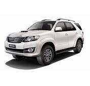 Toyota Launches 2015 Fortuner 4x4 AT And Innova  Business Standard