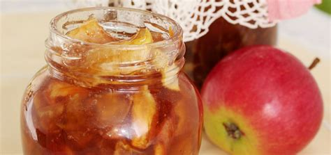 Jam Apple Sport apple jam with rosemary recipe jellies and jams mrs wages