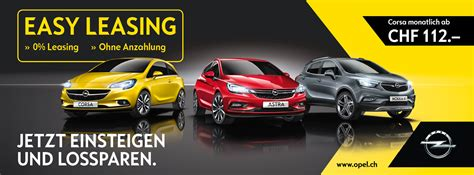 Auto Leasen Ohne Anzahlung Nissan by Opel Easy Leasing 0 Leasing Ohne Anzahlung Auto Germann