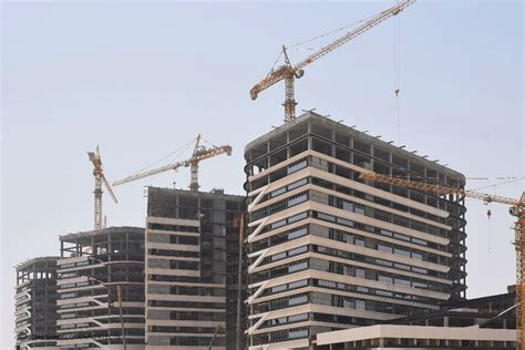 CONSTRUCTION UPDATE: AL JAHRA HOSPITAL, KUWAIT DNA Barcelona Architects