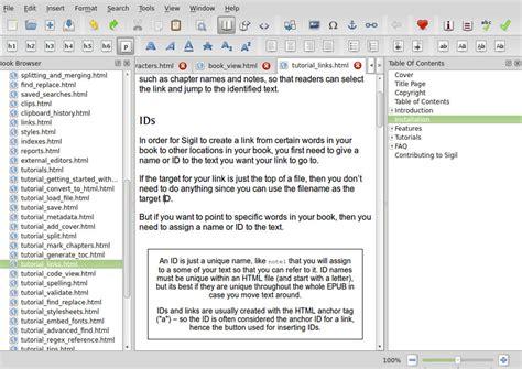 epub format editor sigil s e book editor is a bestseller reviews e