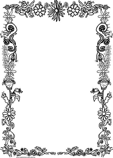 cornici per lettere bordi e cornici da stare