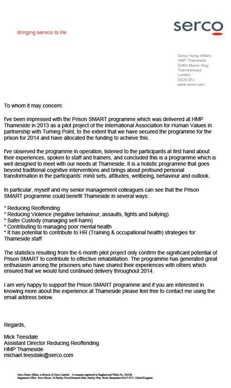 prison smart europe uk