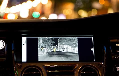 roll royce night 32 best images about rolls royce night vision on pinterest