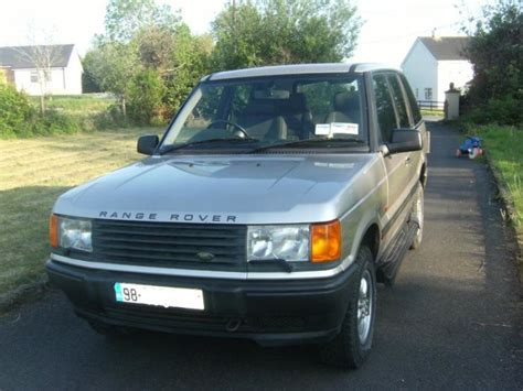 1998 range rover for sale 1998 land rover range rover for sale for sale in