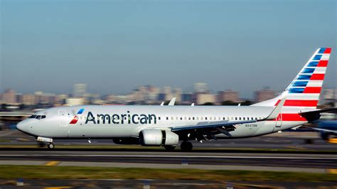 American Airlines naacp s america airlines travel advisory aal stock