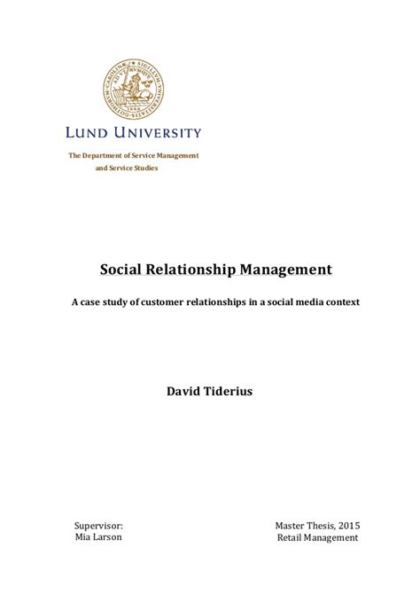 Master Thesis Pdf Mba by Master Thesis Pdf