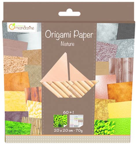 Origami Paper Nz - origami paper 200x200 nature at mighty ape nz