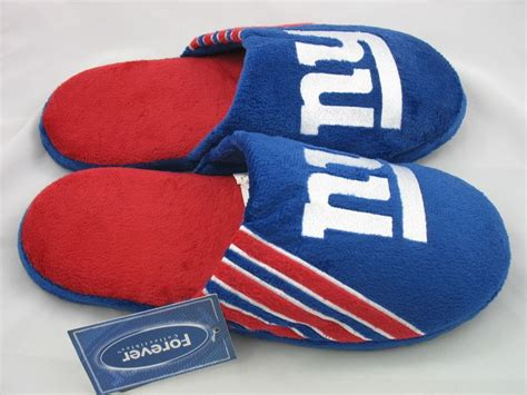 ny giants slippers 1000 images about ny giants on