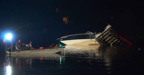 fox news fishing boat accident police alcohol a factor in fox river boat crash
