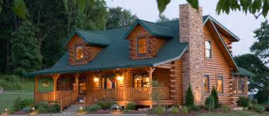 log homes southland log homes offers custom log homes
