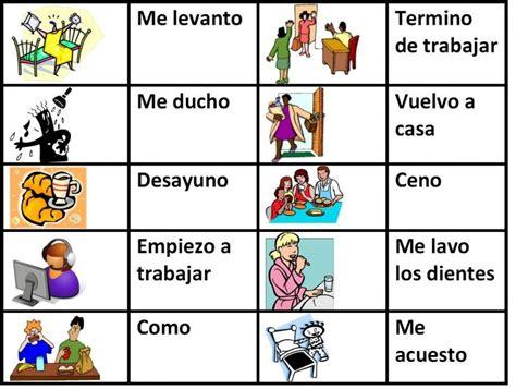 verbos reflexivos y rutina diaria con el sr bean vocabulario level 3 lesson 1 161 bienvenidos al nivel 3 vamos let