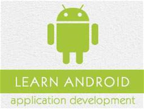 tutorial logo android android tutorial