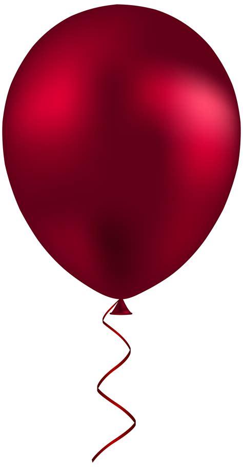 clipart ballo balloon clip cliparts