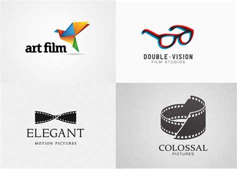 Art Startup by 62 Logos Criativos De Empresa Produtoras De Filmes