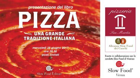 libro martin bogren italia presentazione del libro quot pizza una grande tradizione