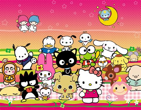 Hadlayer Caracter Hello Kity which sanrio character are you quiz zimbio