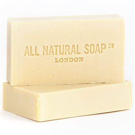 Nature Soap coco castile all soap co award winning