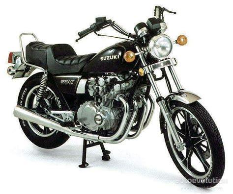Suzuki Gs 550 L Suzuki Gs 550 L 1979 1980 1981 1982 1983 1984 1985