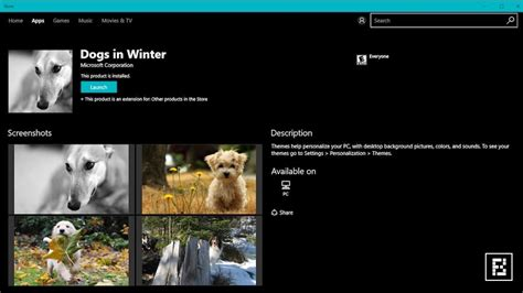 themes in microsoft first windows 10 themes now available for download get