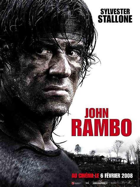 Film Jonh Rambo | john rambo film 2008 allocin 233