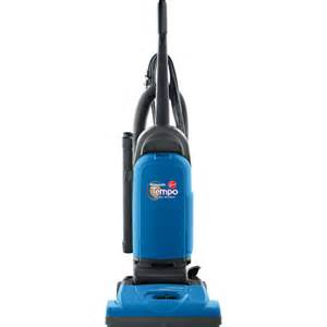 Vacum by Hoover Tempo Widepath Bagged Upright Vacuum U5140900