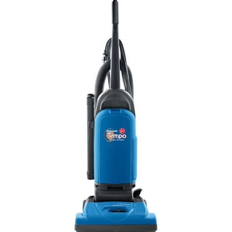 Vaccums At Walmart hoover tempo widepath bagged upright vacuum u5140900 walmart