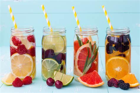 Fruits That Detox The by 3 Recettes De Boissons Minceur Efficaces 224 Faire Soi M 234 Me