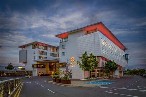 hotels in galway 4 star hotel clayton hotel galway