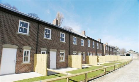 Railway Cottages Whitby by 2 Bedroom Terraced House For Sale In Railway Cottages
