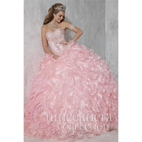 light pink puffy quinceanera dresses online get cheap light pink quinceanera dresses