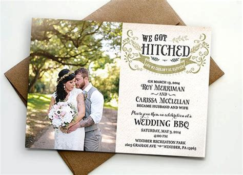wedding reception invite layout 3 most favorite post wedding reception invitations theruntime