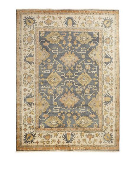 horchow rugs exquisite rugs kendra oushak rug