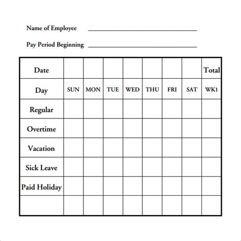 biweekly time sheet calculator biweekly time sheet calculator payroll timesheet template