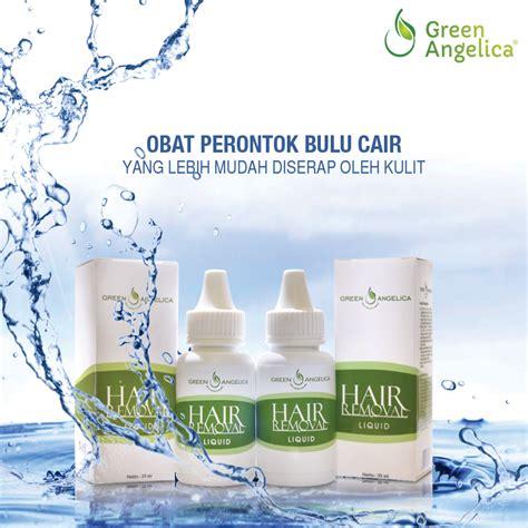 Obat Perontok Bulu Dari Green Kosmetik perawatan rambut rontok dan penumbuh rambut botak bandung perawatan rambut alami