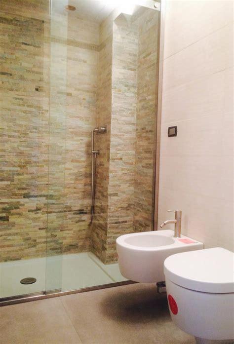rivestimento doccia rivestimento doccia in pietra naturale edil la palma