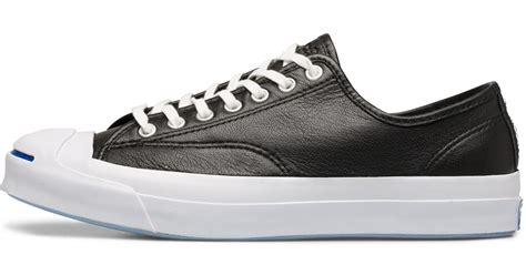 Converse Purcell Signature Ox S Sneakers Shoes Biru 1 converse purcell signature ox black leather sneakers