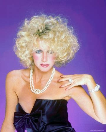 donna mills hairstyle from the 1980 curly 17 best images about donna mills on pinterest musicals