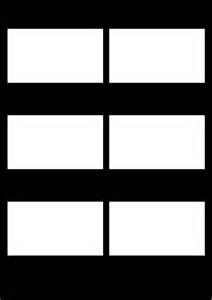 storyboard template 16 9 by gabrielbishop on deviantart