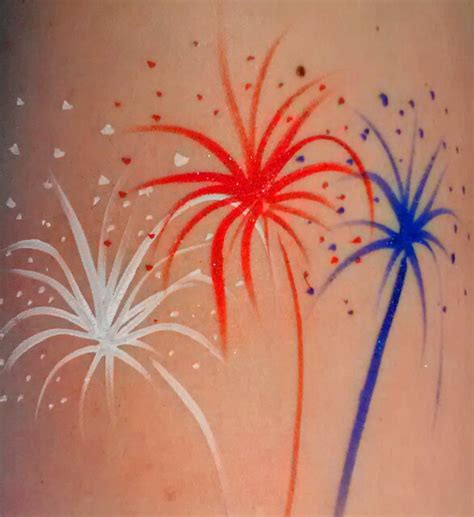 google images fireworks fireworks face painting google search girly