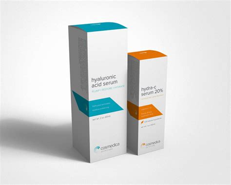 design online packaging rocklin ca packaging design for cosmetic skincare line