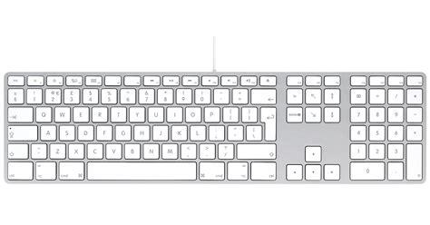 apple keyboard apple keyboard with numeric keypad english apple uk